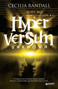 Unknown. Hyperversum - Randall Cecilia - wuz.it