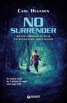 No surrender.pdf