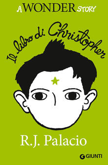 Camfeed.it Il libro di Christopher. A Wonder story Image