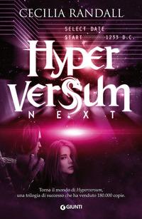 Hyperversum Next - Randall Cecilia - wuz.it