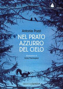 Libro Nel prato azzurro del cielo Antonia Pozzi 0