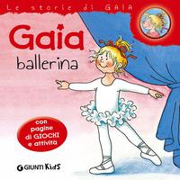 Gaia ballerina - Schneider Liane - wuz.it