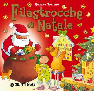 Libro Filastrocche di Natale Rosalba Troiano