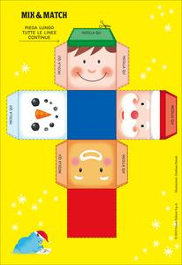 Libro Viva il Natale . Con gadget Giuliana Donati 2