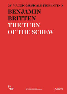 Benjamin Britten. The Turn of the Screw. 78° Maggio Musicale Fiorentino. Ediz. multilingue.pdf