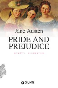 Libro Pride and prejudice Jane Austen