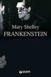 Libro Frankenstein. Ediz. inglese Mary Shelley