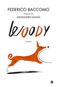 Libro Woody Federico Baccomo