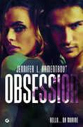 Libro Obsession Jennifer L. Armentrout