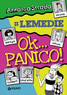 Tegliowinterrun.it Ok... panico! #le Medie Image