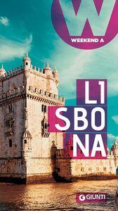 Libro Lisbona
