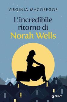 L incredibile ritorno di Norah Wells.pdf