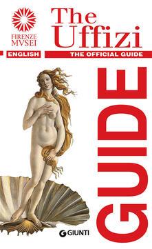 Lpgcsostenible.es Galleria degli Uffizi. Guida ufficiale. Tutte le opere. Ediz. inglese Image