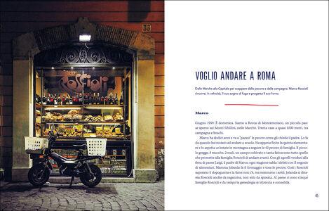 Libro Roscioli. Il pane, la cucina e Roma Elisia Menduni 1