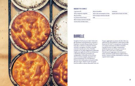 Libro Roscioli. Il pane, la cucina e Roma Elisia Menduni 2