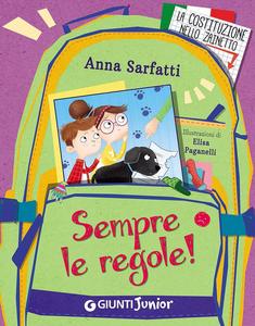 Libro Sempre le regole! Anna Sarfatti