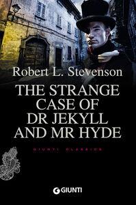 Libro The strange case of dr. Jekyll and Mr. Hyde Robert L. Stevenson