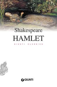 Libro Hamlet William Shakespeare