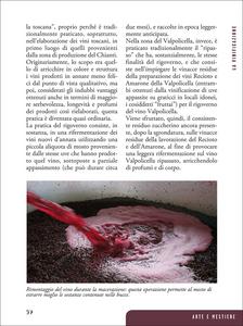 Libro Passione vino. Sceglierlo, servirlo e degustarlo  2
