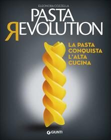 Antondemarirreguera.es Pasta revolution. La pasta conquista l'alta cucina Image