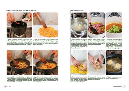 Libro Riso e cereali  2