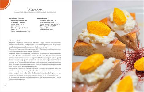 Libro La buona pizza. Storie di ingredienti, territori e pizzaioli Tania Mauri , Luciana Squadrilli 1