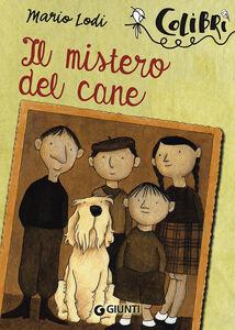 Libro Il mistero del cane Mario Lodi
