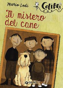 Ristorantezintonio.it Il mistero del cane Image