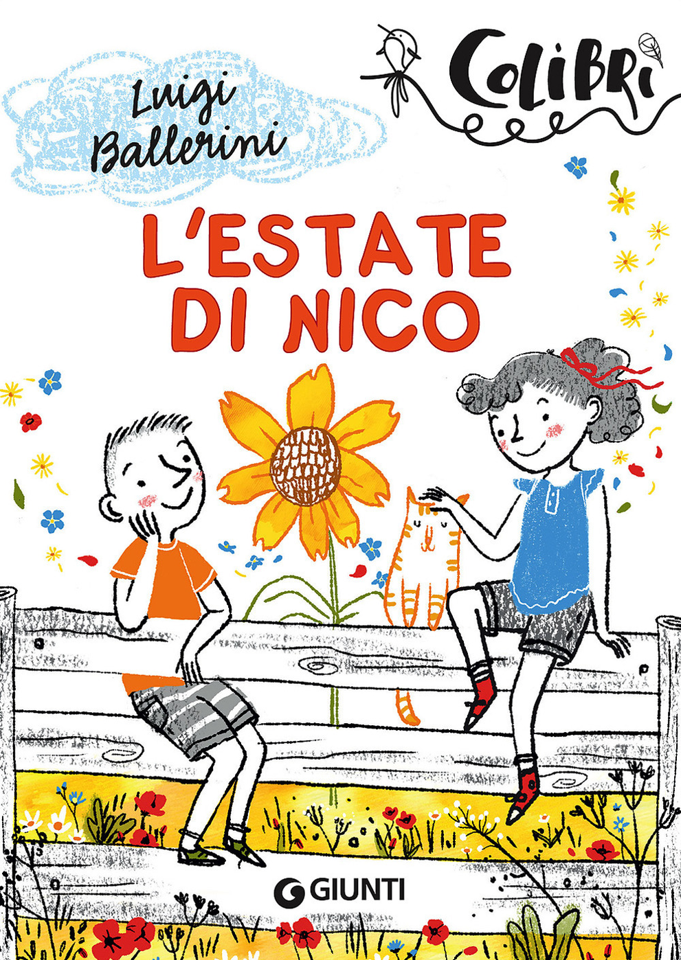 L' estate di Nico
