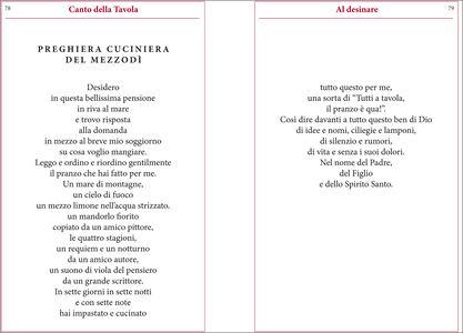 Libro Papale papale. Ricette che salvano l'anima Fabio Picchi 2