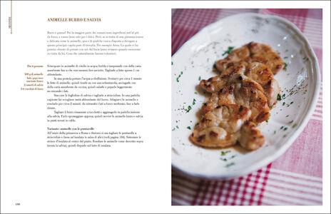 Libro Quinto quarto. Nel cuore della cucina romana Cornelia Schinharl , Beat Koelliker 2