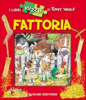 Fattoria. Con 4 puzzle