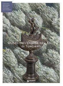 Camfeed.it Museo dell'Olivo e dell'Olio di Torgiano Image