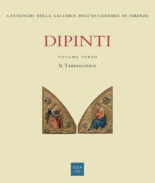 Daddyswing.es Dipinti. Ediz. illustrata. Vol. 3: tardogotico, Il. Image