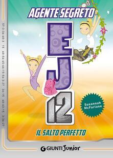 Squillogame.it Il salto perfetto. Agente Segreto EJ12 Image
