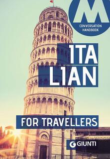 Ristorantezintonio.it Italian for travellers. Conversation Handbook Image