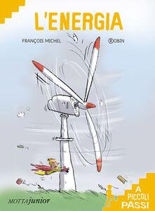 Libro L' energia a piccoli passi François Michel