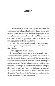 Libro Io e Zora Sofia Gallo 1