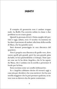 Libro Io e Zora Sofia Gallo 2