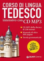 Tedesco. Corso intensivo. Con CD Audio formato MP3