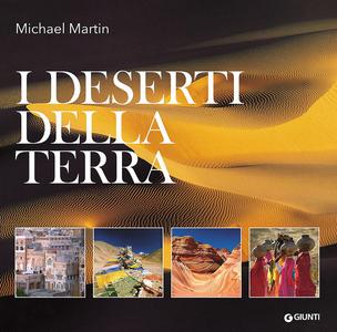 Libro I deserti della terra Michael Martin