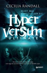 Hyperversum Ultimate - Randall Cecilia - wuz.it