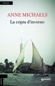 Libro La cripta d'inverno Anne Michaels