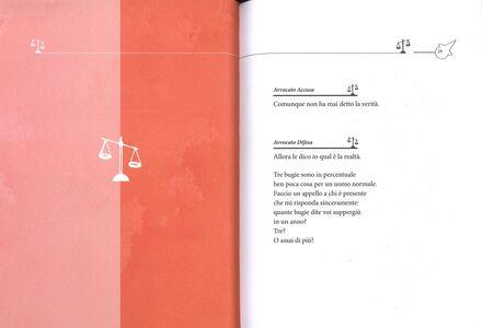 Libro Pinocchio (mal) visto dal gatto e la volpe Andrea Camilleri , Ugo Gregoretti 5
