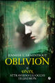 Onix attraverso gli occhi di Daemon. Oblivion. Vol. 2
