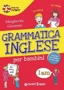 Grammatica inglese per bambini.pdf