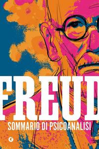 Libro Sommario di psicoanalisi Sigmund Freud