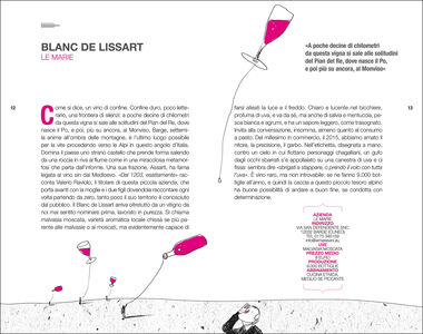 Libro Vini da scoprire Armando Castagno , Giampaolo Gravina , Fabio Rizzari 1