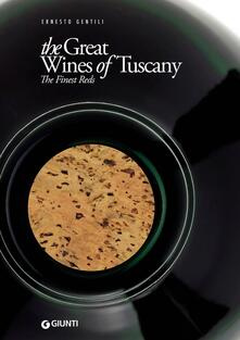 Squillogame.it The great wines of Tuscany. The finest reds Image