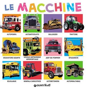 Libro Le macchine